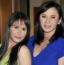 Jinkee Pacquiao Mega Cover Over Photoshopped Get Real Post