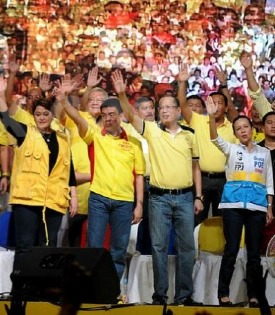 Philippine Elections 2013: Long live, democracy - Get Real Post