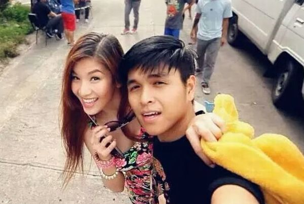 Celeb couple 'Jamich' in hot water over 'ipon para sa ...