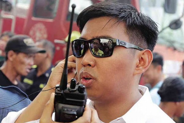 Junjun Binay 'drama' continues: Court of Appeals issues 60 ...