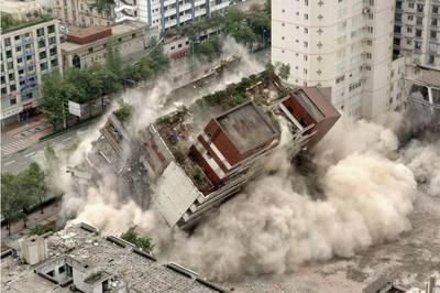 Building Demolition Service Norfolk