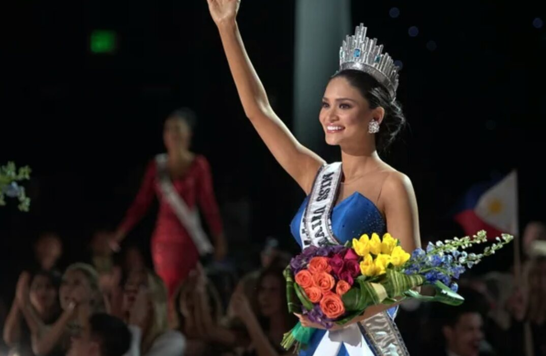Pia Wurtzbach's Miss Universe 2015 title: another win for