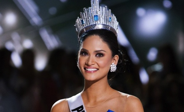 My take on Miss Universe Pia Wurtzbach's quest to find a