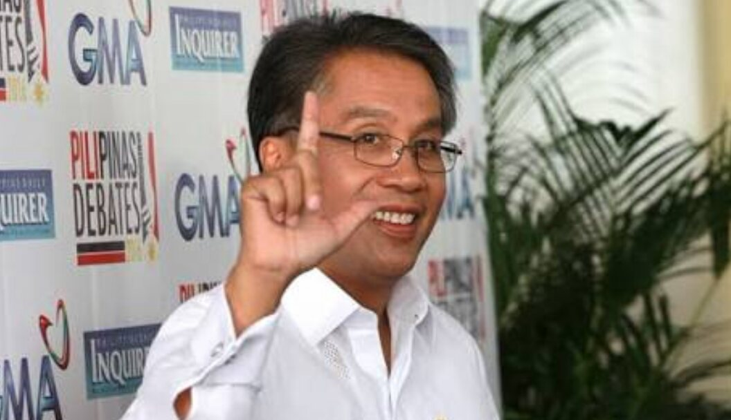 Image result for mar roxas china