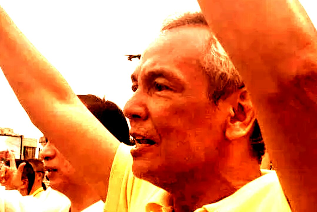 Related News On Jim Paredes: Light A Fire Movement: The Ultimate Hypocrisy Of The Anti