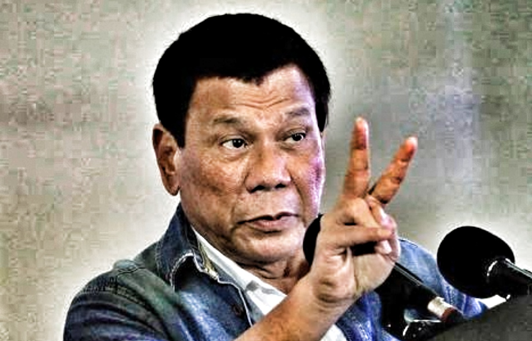 How EXACTLY Is The Duterte Government A 'repressive' And