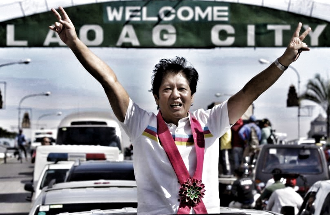 Bongbong Marcos need not run for senator because he is already Vice ...