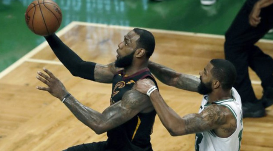 Is athletic ability dictated more by genetics than environment in the NBA? - Get Real Post