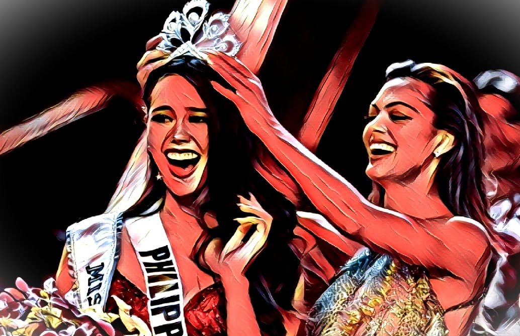 Where Miss Universe 2018 Will Be Held >> New #MissUniverse Catriona Gray proves Filipinos need to GET REAL about poverty - Get Real Post