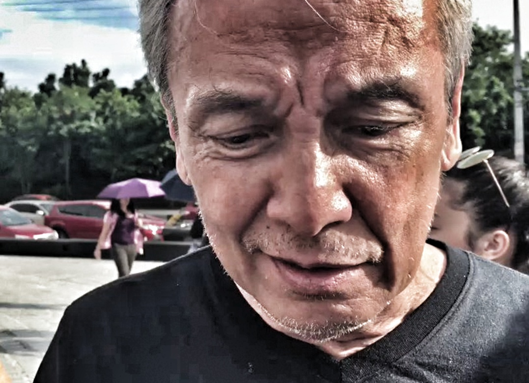 Trending Jim Paredes Scandal: Jim Paredes Apologists Are Going About Their Apologism The